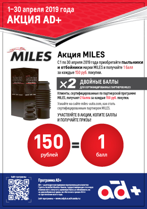 MILES Protection Kits